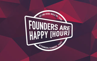 Founders Are Happy [Hour]