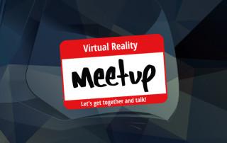 Porto VR Meetup